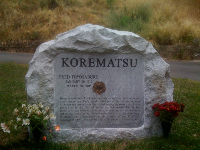 Korematsu