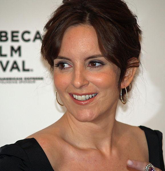 Tina Fey - Images Actress