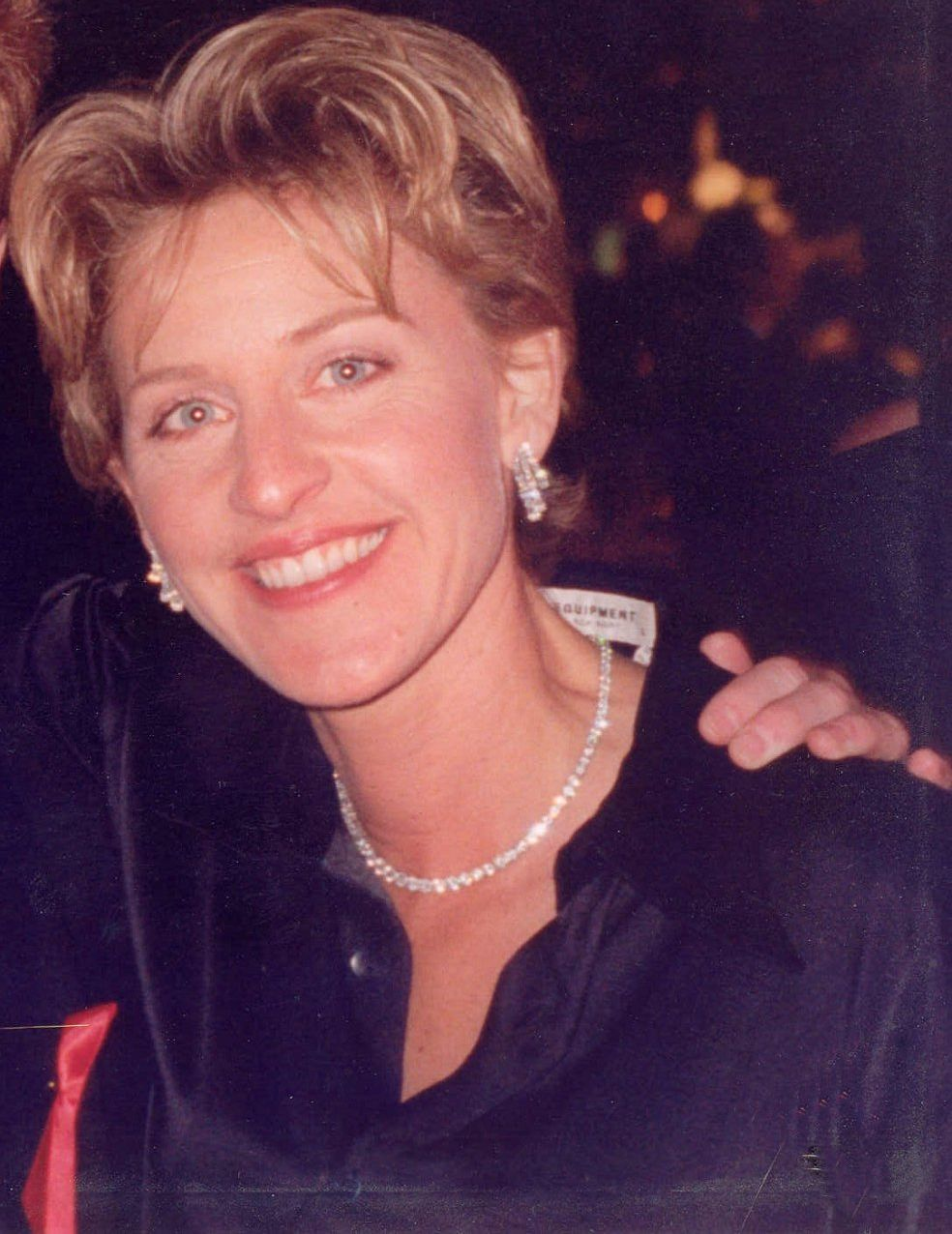 Ellen DeGeneres - Images Gallery