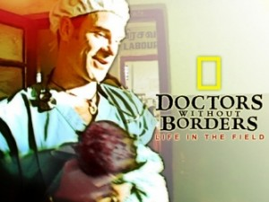 Research paper on doctors without borders