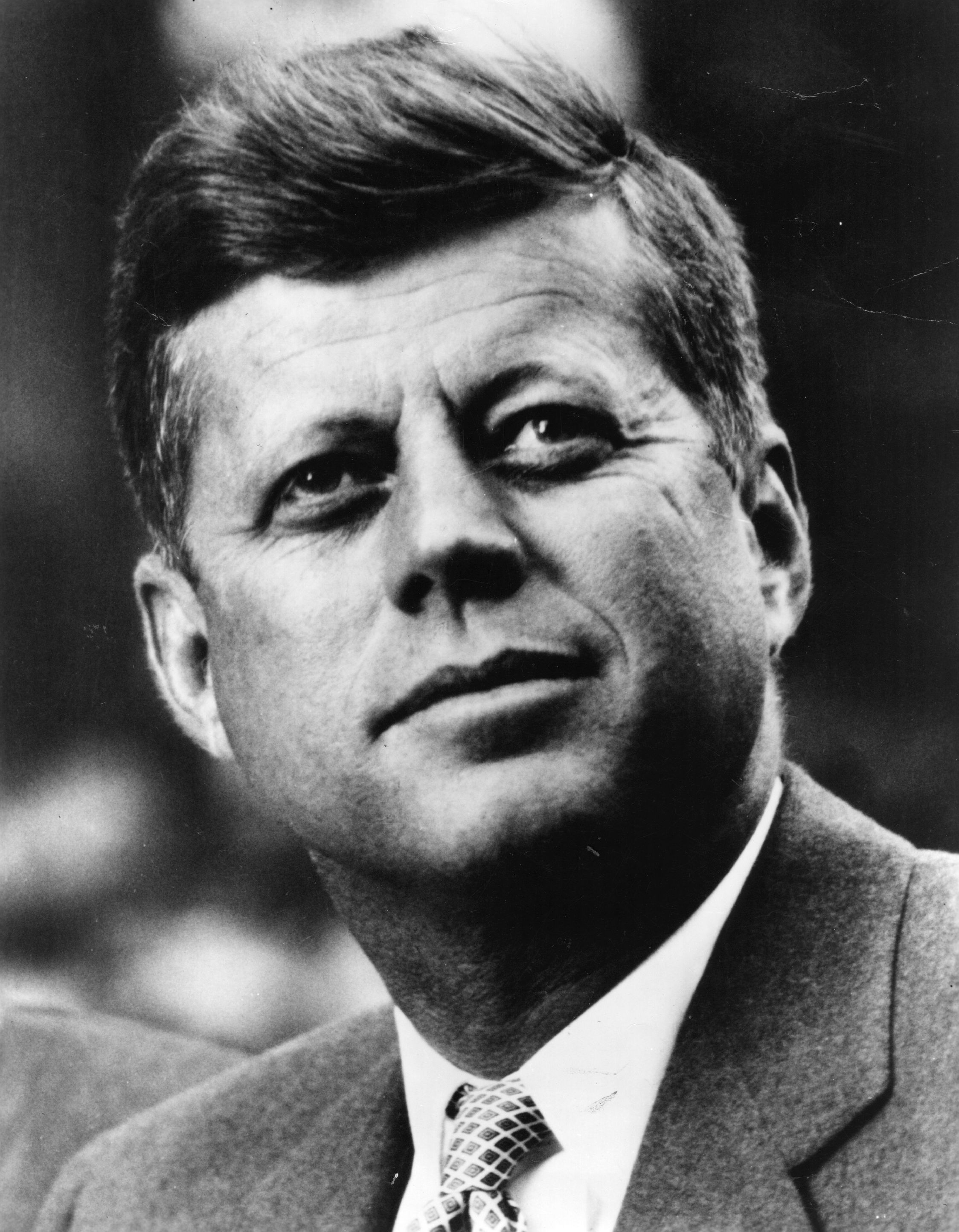 Published on December 10, 2013 in John F. Kennedy: The Peace President ...