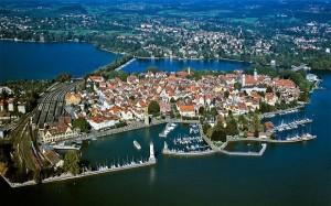 Konstanz Lake