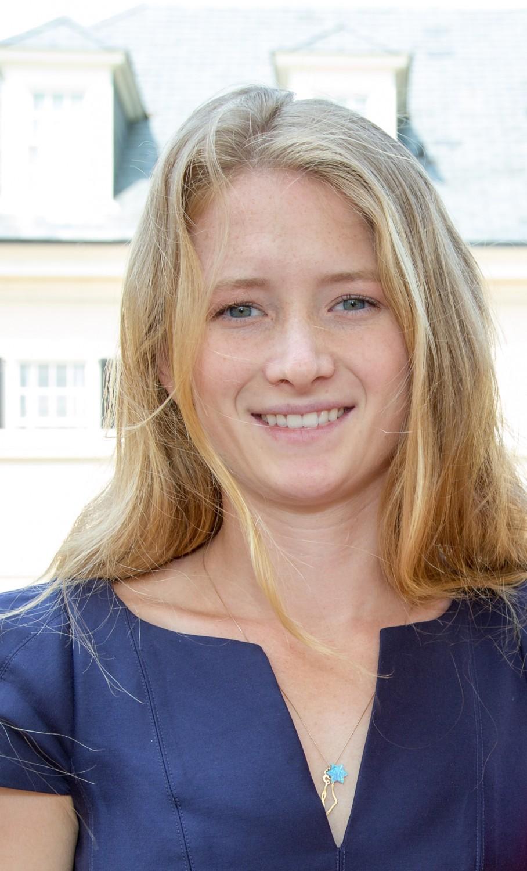 Emily Gitman