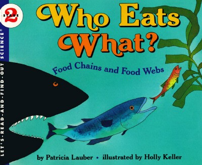 world of the food chain.