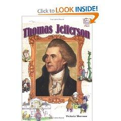 thomas jefferson  accomplishments