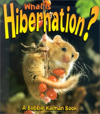 give readers a view of the many different ways that animals hibernate.