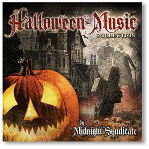 Halloween Music Collection - Midnight Syndicate