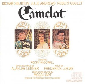 Camelot - Original Cast Recording