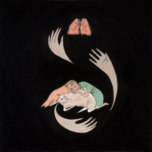"Purity Ring - ""Shrines"""