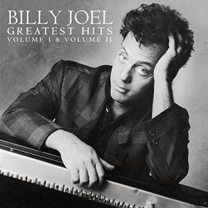 Billy Joel - Greatest Hits Vol. 1 & 2