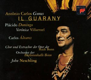 Gomes - Il Guarany