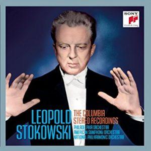 Stokowski  - The Columbia Stereo Recordings