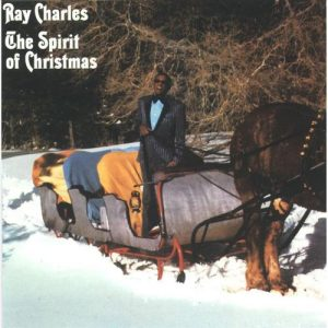 Ray Charles - That Spirit of Christmas