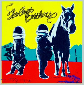 Avett Brothers - True Sadness