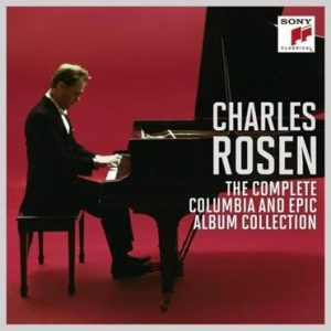 Charles Rosen Collection