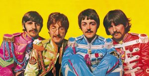 Sgt. Pepper gatefold