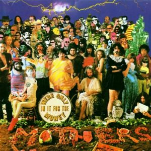 Frank Zappa & The Mother's Of Invention