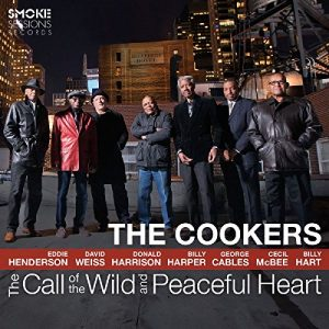 Cookers - Call of the Wild