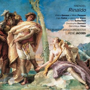 Handel - Rinaldo