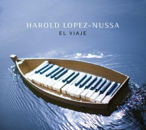 Harold Lopez-Nussa El Viaje-1