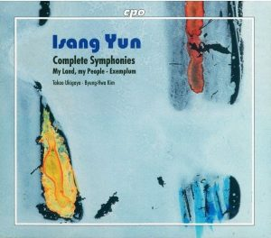Isang Yun - Complete Symphonies