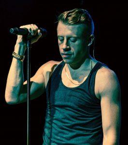 Macklemore - Heist tour 2012