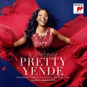 Pretty Yende - A Journey