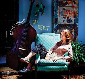 Katie Thiroux - Off Beat