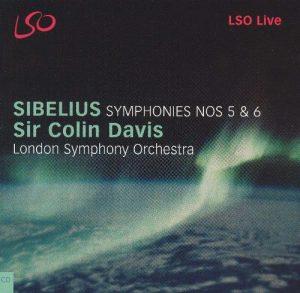 Sibelius Symphony No. 5