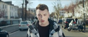 Sam Smith Stay With Me Video SNL