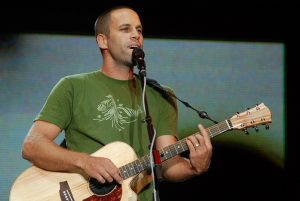 Jack Johnson  - Bonnaroo 2005