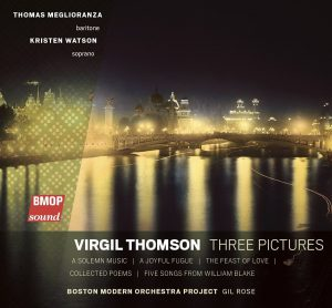 Thomson - Three Pictures