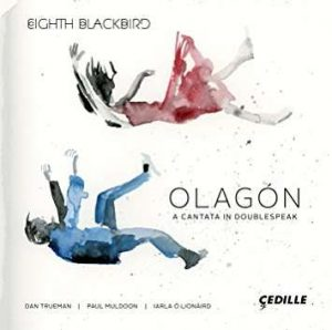 Eighth Blackbird - Olagon