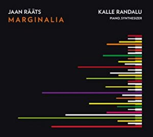 Jaan Raats - Marginalia
