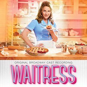 Waitress - Original Broadway Cast