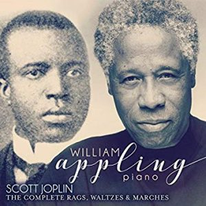 William Appling - Scott Joplin