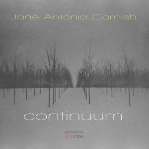 Jane Antonia Cornish - Continuum