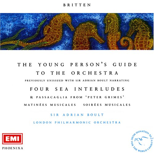 Britten - Young Person's Guide