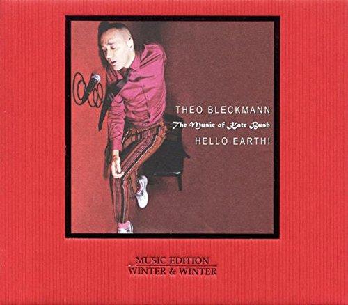 Theo Bleckmann - Hello Earth