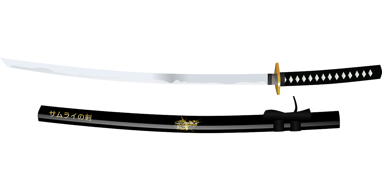 samurai photo