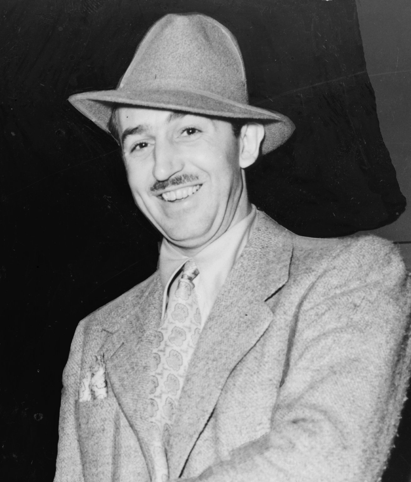 Walt Disney: A Man Who Helped Dreams Come True