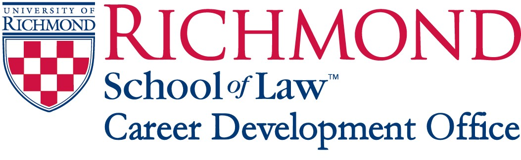 Richmond Law Career Development Office