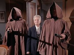 Lawgivers from Star Trek The Original Series