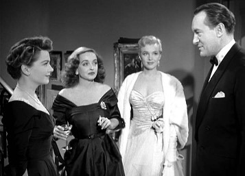 From All About Eve