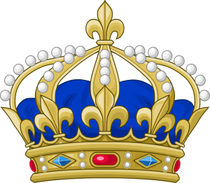 Royal Crown of France