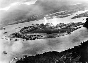 Pearl Harbor Attack