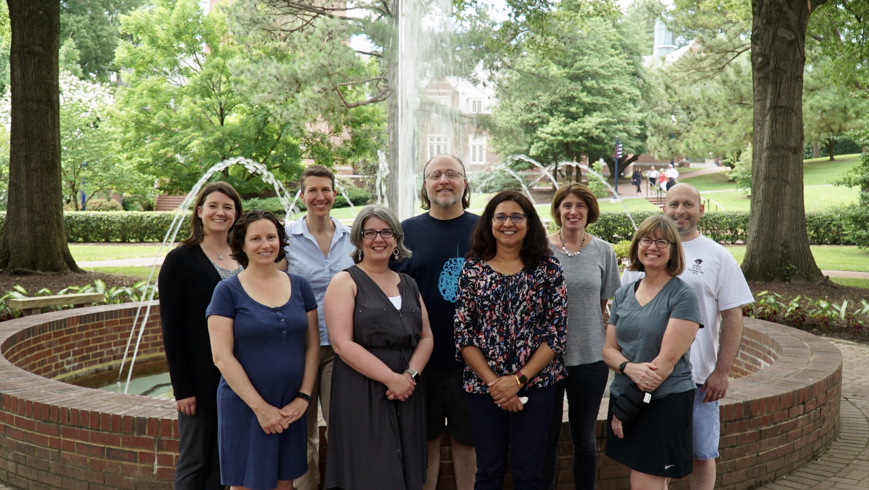 $2 Million NSF Grant Awarded to Dr. Bukach and Collaborators for PURSUE Project