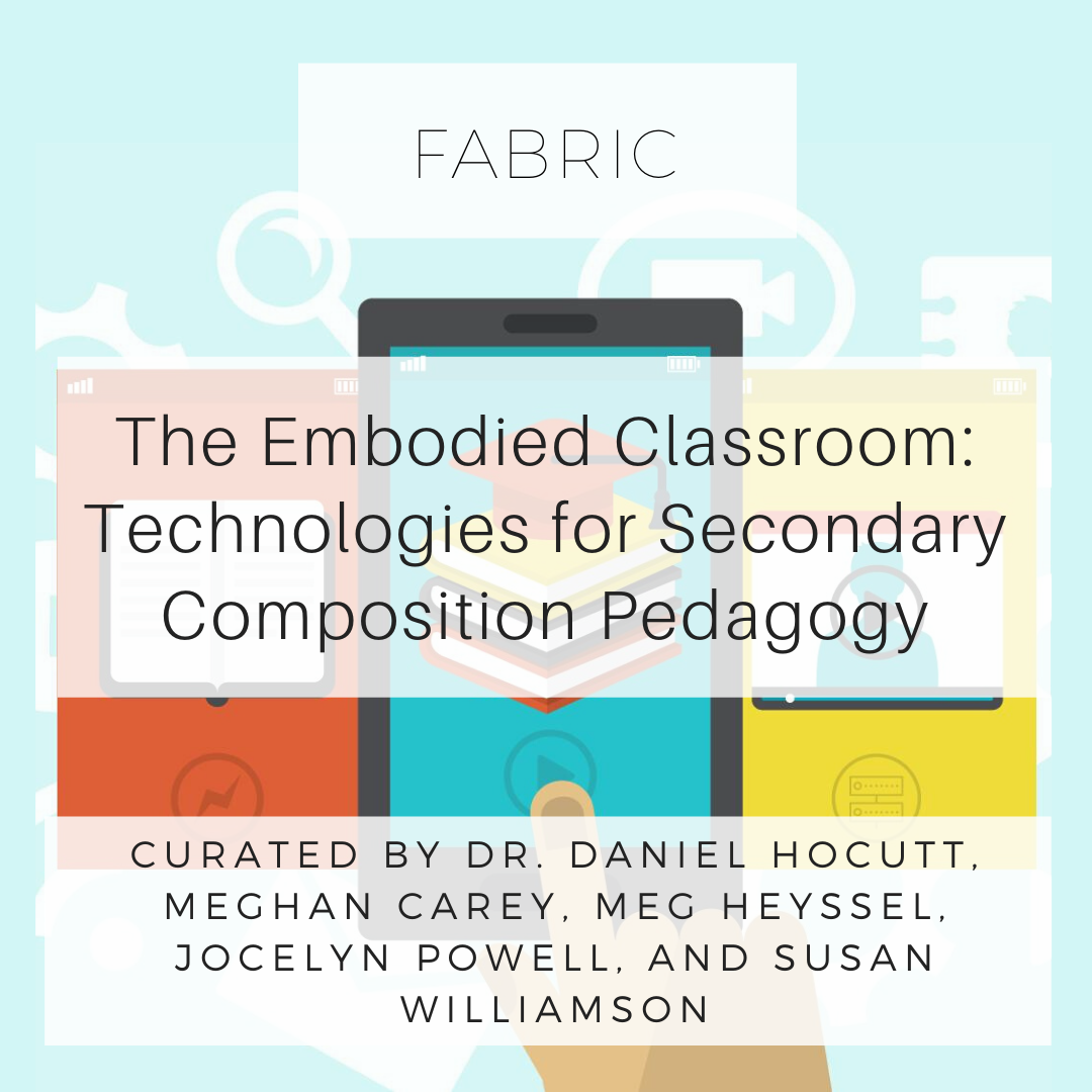 The Embodied Classroom image