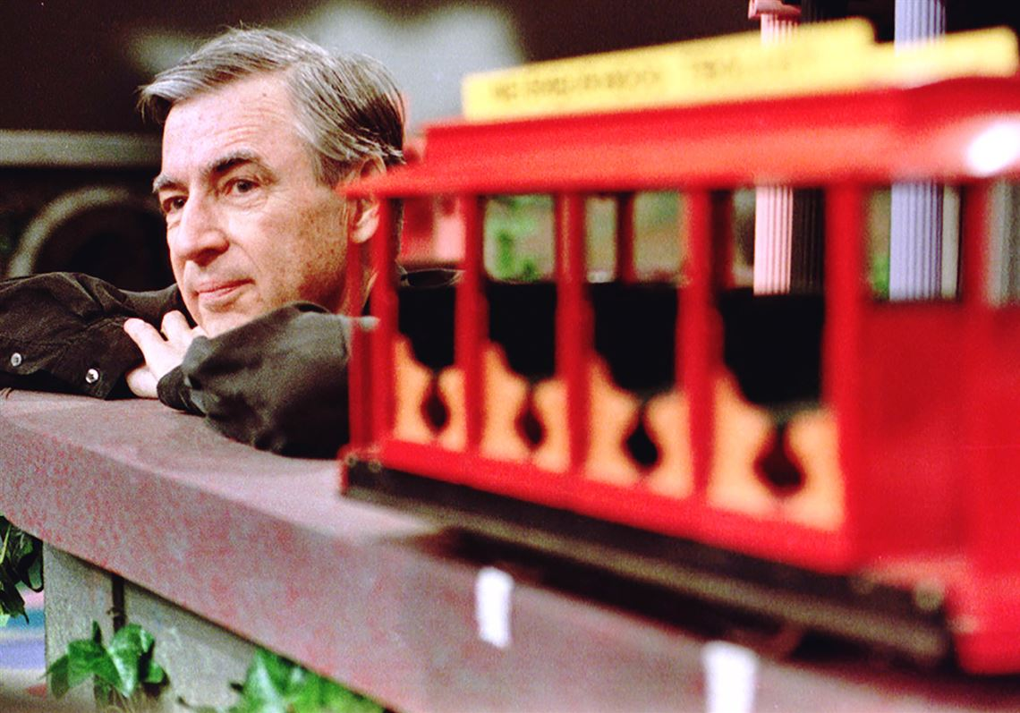 Fred Rogers The Hero Who Helped People Become Their Best Selves Heroes What They Do Why We Need Them