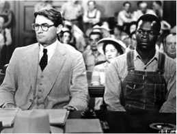 Atticus Finch and the Life Lessons of Moral Courage